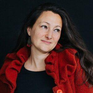 Doriana Tchakarova